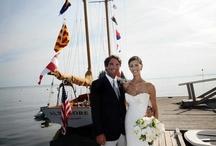 Nautical / nautical, seaside, coastal wedding ideas and inspiration