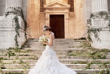 Glamour / totally glamorous weddings