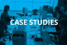 Case Studies / Stories from Hootsuite customers and other related case studies. We want to hear yours as well!