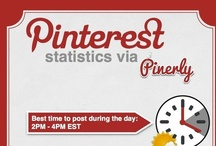 Pinterest Tips and Tricks / A place to provide help with Pinterest