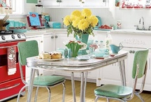 {Home} Kitchens/Dining Rooms / by Origami Owl - Amy Johnson, Independent Designer #29133