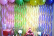 Party Ideas and Tips