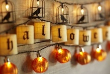 Fall & Halloween / Halloween, fall decor, costumes, etc