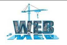 Web Design / Web design tips, trick and strategies to help you build the website you want and need.