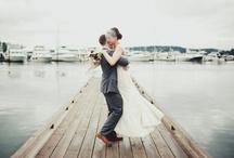 Paparazzi / swoon worthy wedding photography