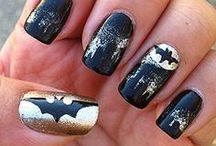 Elizabeth Inspirations / Nail Art ~ inspirations for a budding nail artist.  Preferred medium is gel art...  / by Cristine Insunnylasvegas