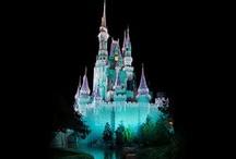 Disney / by Mandy Lynch