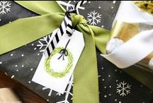 Home for the Holidays / holiday wedding ideas and inspiration