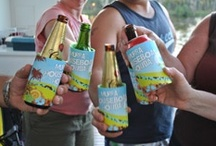 It's all about you... / Customer testimonials and feedback for our Koozies.. thanks guys!
