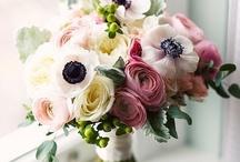 Floral / wedding floral design