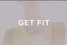 Get Fit  / by HauteLook