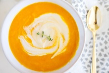 Soups on! / by Christine Pickering