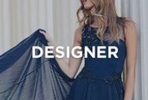 Designer Fashion / Luxe be a lady! Premium designer dresses, apparel, handbags, shoes and jewelry, all up to 75% off on HauteLook! / by HauteLook