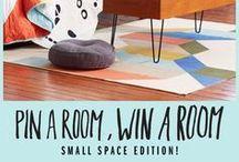 UO Pin a Room, Win a Room
