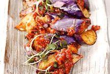 Food: Asian / by Meg Raymond