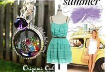 Origami Owl {Fashion} / by Origami Owl - Amy Johnson, Independent Designer #29133