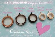 Origami Owl {Living Lockets} / by Origami Owl - Amy Johnson, Independent Designer #29133
