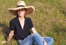 My Style: Spring and Summer / by Meg Raymond