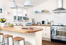 • Kitchen inspiration •