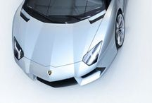 Supercar favourites