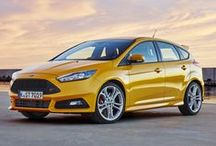 Ford Focus / The History of the Worlds Best Selling Car Nameplate, the Ford Focus Sold in every country of the World and produced in Eight Locations Worldwide