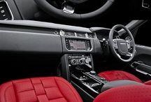 Luxury, Beautiful, Premium Car Interiors