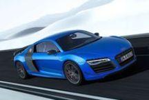 Audi Yes Please...