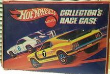 Hot Wheels, Sizzlers and Fat Track / The Glory Days of Hot Wheels