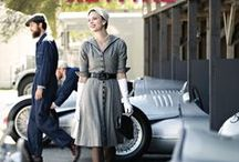 That Goodwood Revival Look