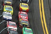 Race Tracks of the World