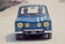 Classic Rallying and Classic Motor Racing