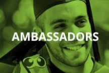 Hootsuite Ambassadors / Our Hootsuite Ambassadors are passionate social media practitioners from all around the world that are very active in sharing their thoughts and tips. We are pinning some of their great achievements and articles on this board. / by Hootsuite