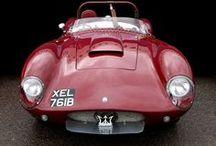 Maserati 100 Years / The first 100 years of Maserati