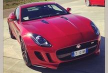 The Jaguar F-type / The Jagar F-Type and F-type Coupé - so good they need their own board