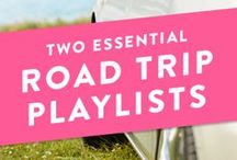 Music on the move / The best tunes for any road trip