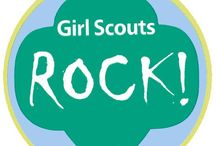 Girl Scouts / by Melissa Gross