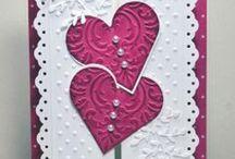 Cards- Wedding