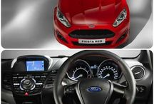 The Ford Fiesta over the Years / The Highly Popular Ford Fiesta from 1976 to the Present