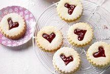Homemade treats / Recipes for homemade versions of shop-bought treats