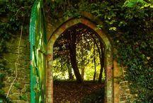 MementoLand / Memories of landscapes unvisited...