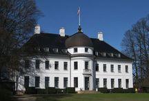 Slægt skal følge / Places my ancestors walked