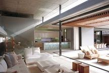 interieur architectuur