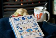 HYGGE / All about hygge, happiness and getting cosy all four seasons. http://salwapetersen.com
