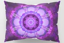 Duvet Covers, Throw Pillows & Other Great Stuff!
