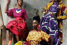 AFRICAN PRINTS FASHION / Wax, vlisco, bazin..  http://salwapetersen.com