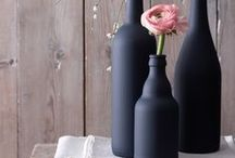 DIY & ECO LIVING / Useful, fun ideas for DIY, upcycling, eco, green, frugal and zero waste lifestyle.