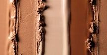 ALL SHADES OF NUDE / All shades of nude, skin tones and colors. Because nude is not just pinkish!