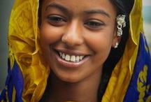 BLACK QUEENS / Beautiful Portraits of black queens from all over Africa and the diaspora.