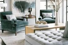 Live In It - Interior Design / Great spaces and homes I love