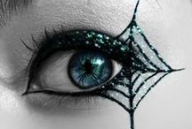 Enhance It / Face Painting and Fantasy Make Up